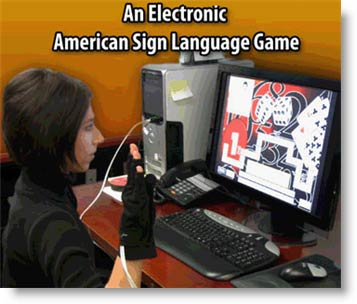 Learn ASL Sign Language with Accelespell