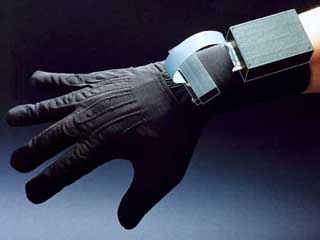 5DT - 16 Sensor Data Glove